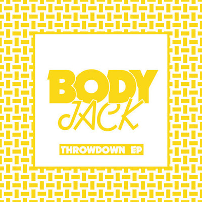 Bodyjack - Throwdown - Unearthed Sounds, Vinyl, Record Store, Vinyl Records