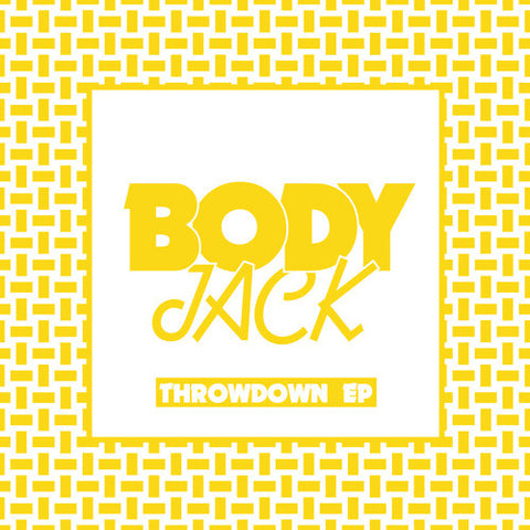 Bodyjack - Throwdown