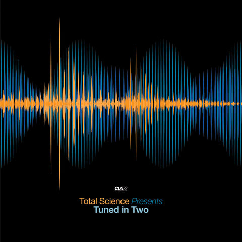 Various Artists - Tuned In Two CD