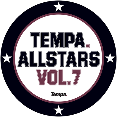 Various Artists - Tempa Allstars Vol. 07 - Unearthed Sounds
