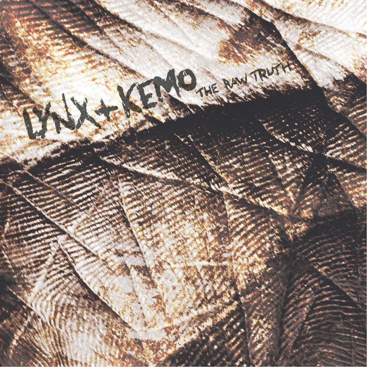 Lynx & Kemo - The Raw Truth , CD - Soulr, Unearthed Sounds