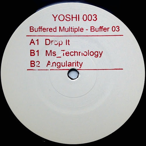 Buffered Multiple - Buffer 03 - Unearthed Sounds