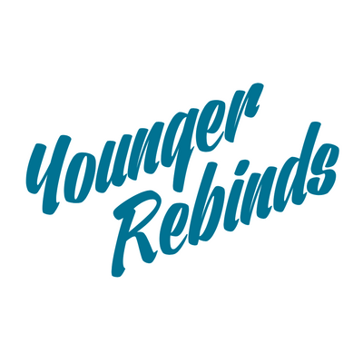 Younger Rebinds - Pauw / Bubblegum