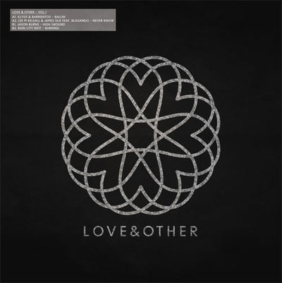 Various Artists - Love & Other Sampler Vol.1 - Unearthed Sounds