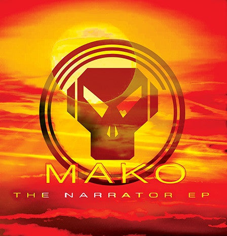 Mako - The Narrator - Unearthed Sounds