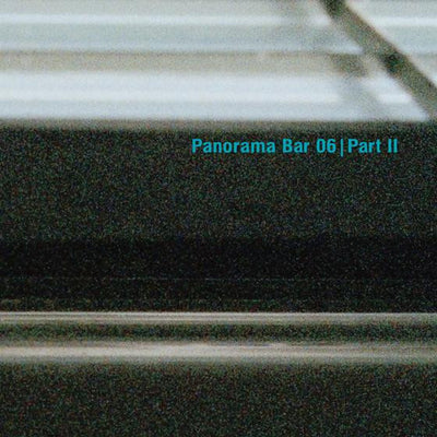 The Oliverwho Factory / Deadbeat / Nick Höppner / Makam / Marcel Dettmann - Panorama Bar 06 Part II - Unearthed Sounds, Vinyl, Record Store, Vinyl Records