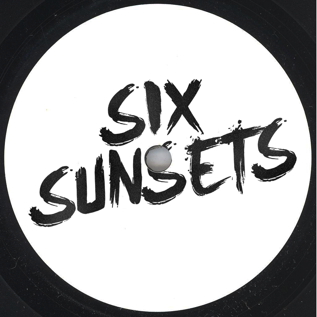 Six Sunsets - Elegy Dub / Fever Skank - Unearthed Sounds