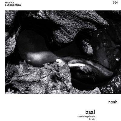 Baal - Noah - Unearthed Sounds, Vinyl, Record Store, Vinyl Records