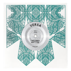 "Versa - A Midsummer Night's Dub [7"" Vinyl] , Vinyl - Zam Zam Sounds, Unearthed Sounds - 1"