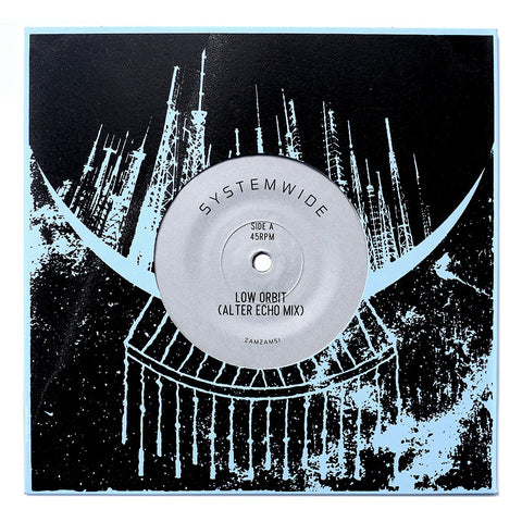 "Systemwide (Alter Echo Mix & Dubkasm Remix) [7"" Vinyl]"