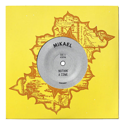 "Mikael - Nuthin' a Come / Corner Dub [7"" Vinyl] - Unearthed Sounds"