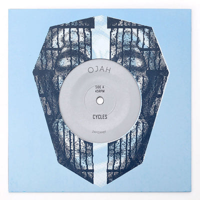 Ojah - Cycles / Fear Not Dub - Unearthed Sounds