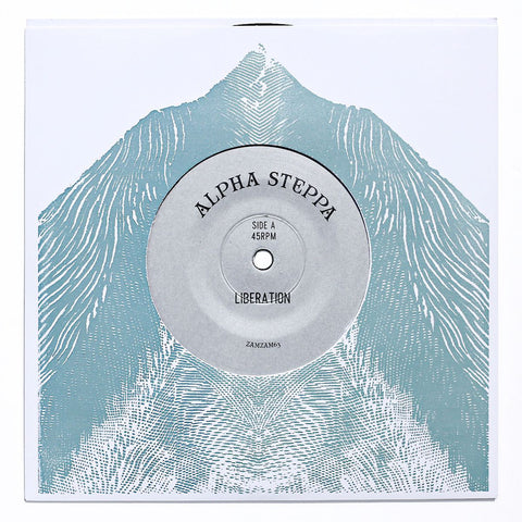 "Alpha Steppa - Liberation / Pray [7"" Vinyl]"