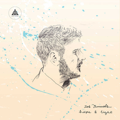 Zeb Samuels - Hope & Light [CD] - Unearthed Sounds