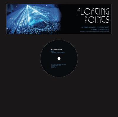 Floating Points - Bias - Unearthed Sounds