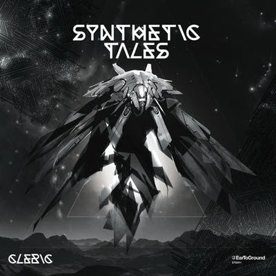 Cleric - Synthetic Tales - Unearthed Sounds