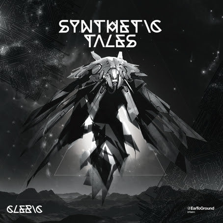 Cleric - Synthetic Tales