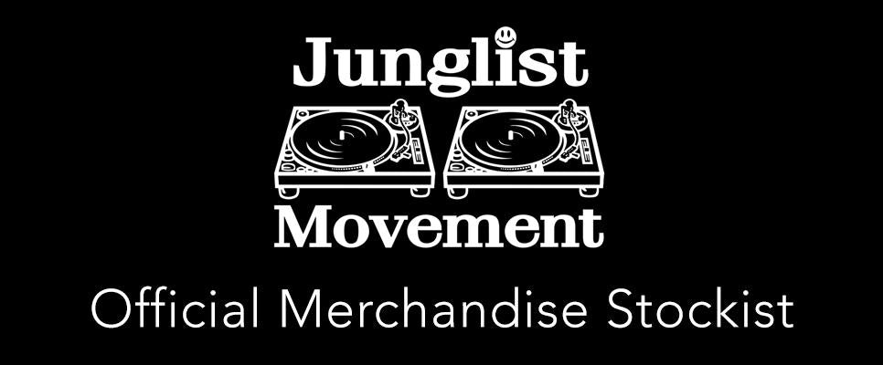 Junglist Movement | Aerosoul