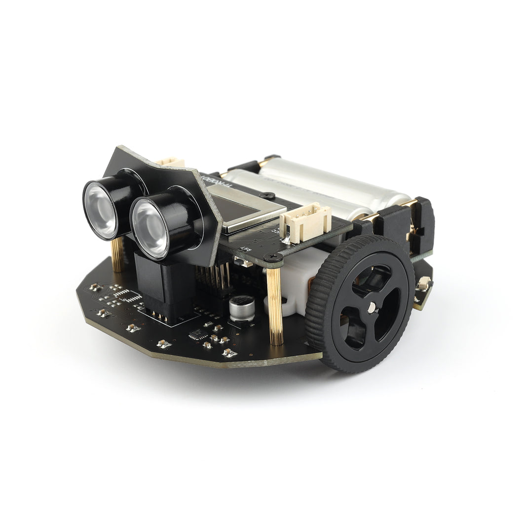Valon-I Robot for Arduino without battery