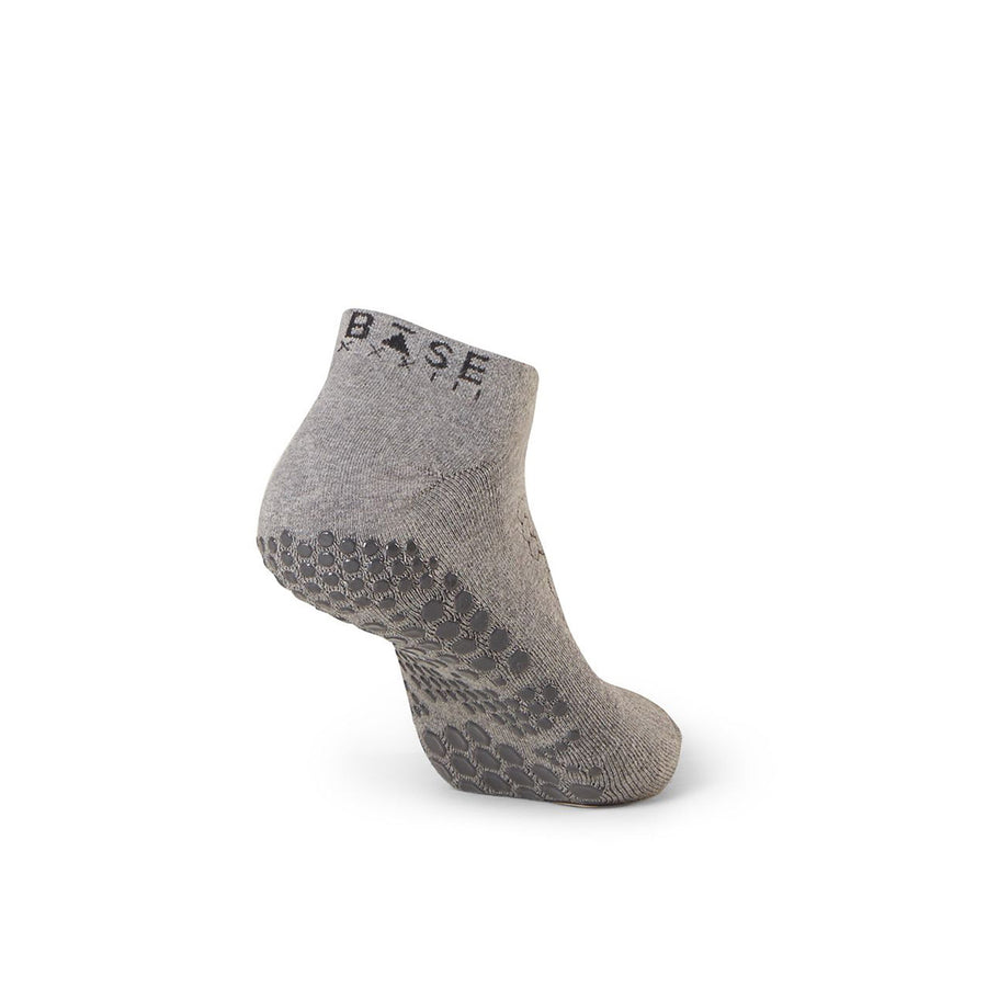 Base Low Rise Grip Sock