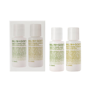 Malin+Goetz Body Essentials Duo Set