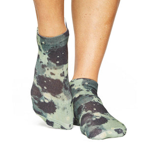 Pointe Studio Combat Grip Sock
