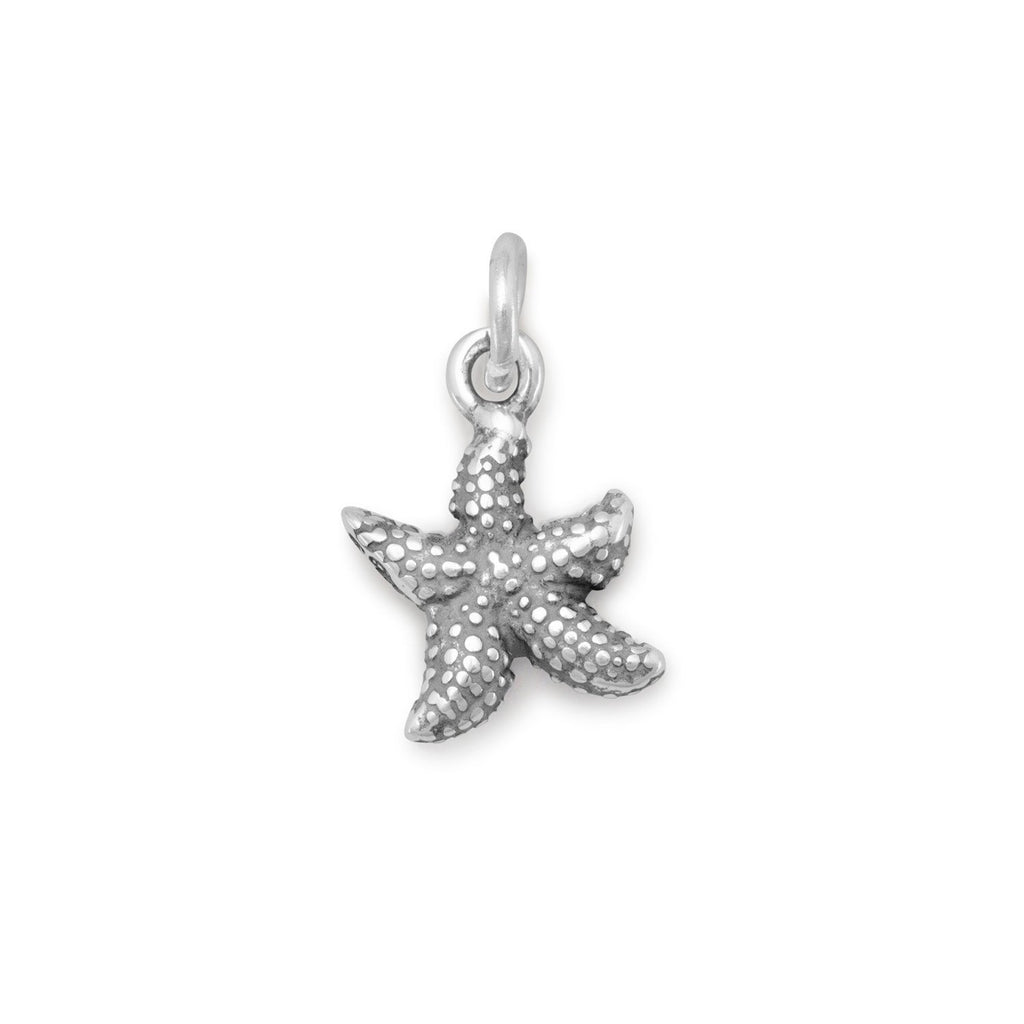 Small Starfish Charm