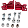 Adjustable Total Hicas Eliminator Kit Lock Arm for Nissan R33 Skyline GTR