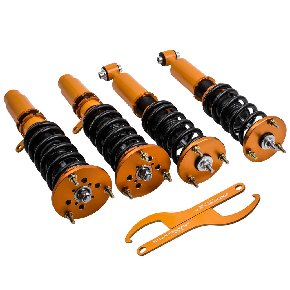 2004 - 2010 For BMW 5 Series E60 Saloon Suspension Spring Strut Kit Street Coilovers