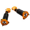 24 ways Adjustable Damper Coilover For Mitsubishi Evolution EVO 7 8 9 01-05 CT9A