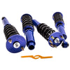 Tuning Coilovers Suspension Spring Shock Kits for Honda Accord 2003-2007