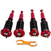 For Lexus 07-11 GS350 2006-13 IS250 IS350 RWD Coilover Suspension Kits