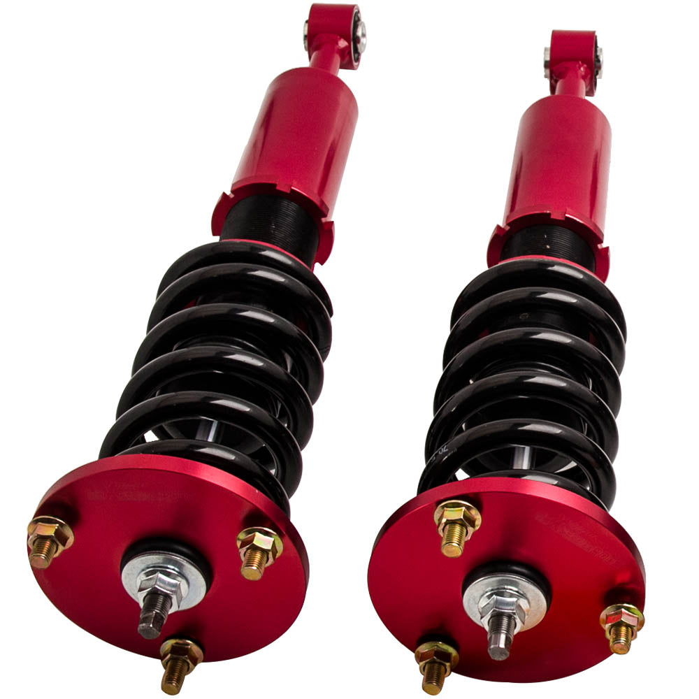 MSR Coilovers for Lexus IS350 IS250 2006-2012 GS350 GS430 Adj. Height Struts