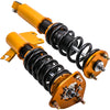 Coilovers Suspension Kit for Nissan S13 Silva 240SX Coil Struts Shocks mak