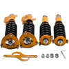 Coilover for Subaru Legacy 98-04 BE BH Adjustable Damper Shocks Suspension Kits