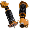 Coilover Suspension Kits for Subaru Legacy Brighton Sedan 4-Door 2000 Adj Height