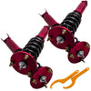 For Lexus SC300 SC400 1992 93-00 Adjustable Height New Coilovers Lowering Kits