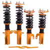 For Toyota Celica FWD 1990-1993 24 Steps Adj Damper Shock Tuning Coilovers Kits