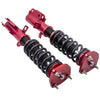 Complete Coilovers Kits For Toyota Corolla 88-99 E90 E100 E110 AE111 Height Adj.