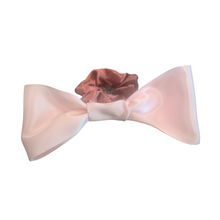 Load image into Gallery viewer, Maxi Bow Scrunchie (2-pack)