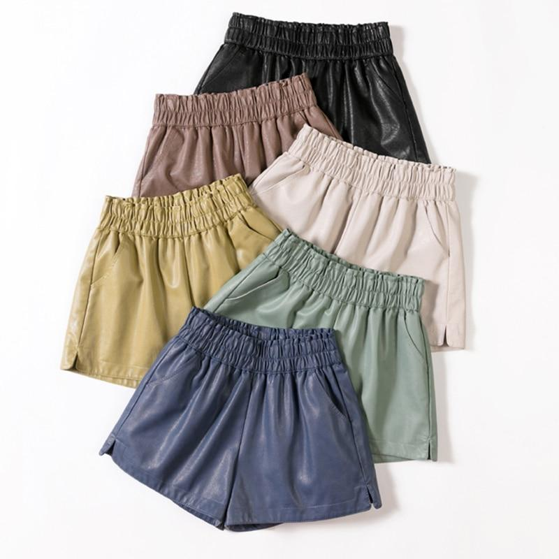 The SHELLY Shorts