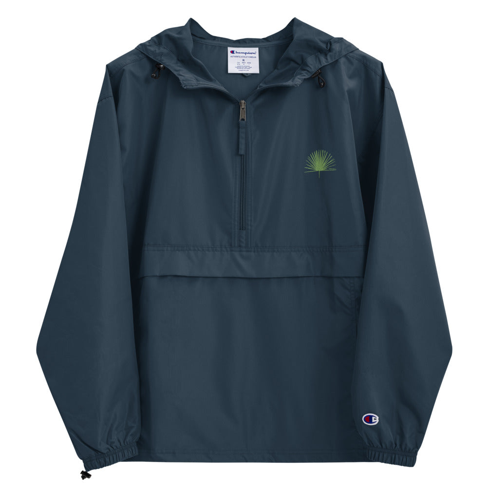 PALMETTO X CHAMPION Packable Jacket