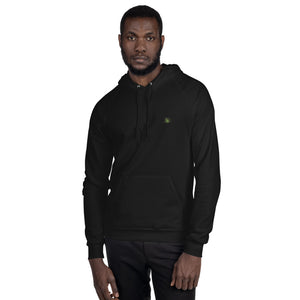 PALMETTO Fleece Hoodie - Palmetto Reina