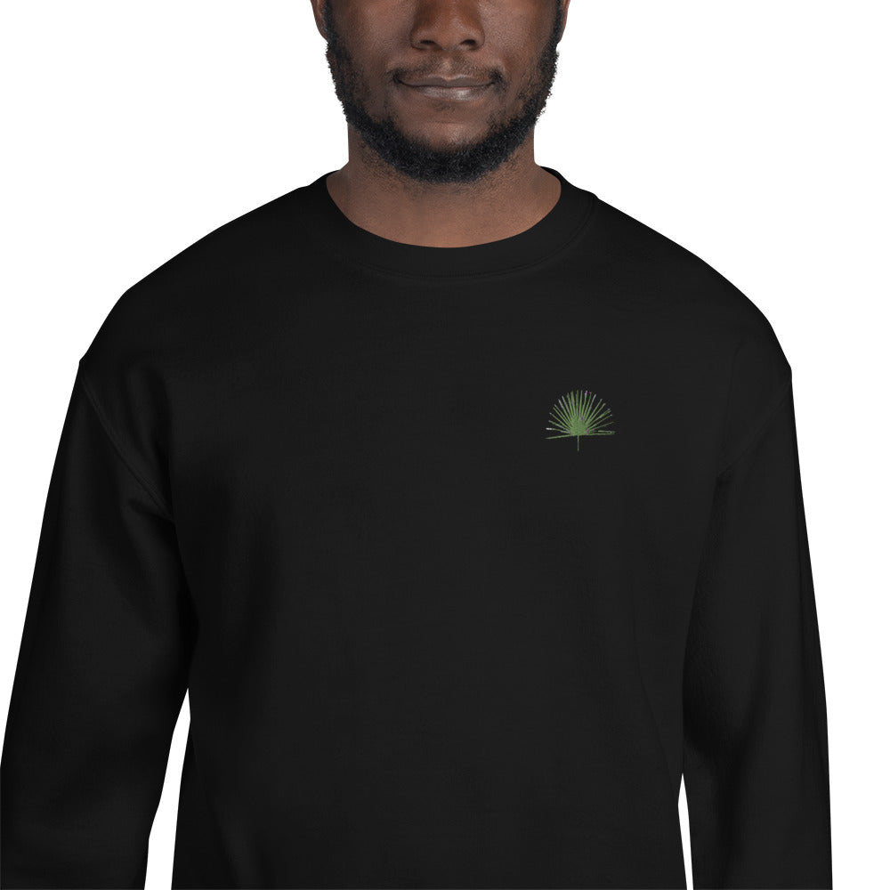 PALMETTO Fleece Pullover - Palmetto Reina