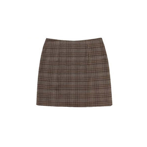 FAIRWAY Skirt - Palmetto Reina