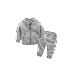 TRAVIS TRACY Track Suit - Palmetto Reina