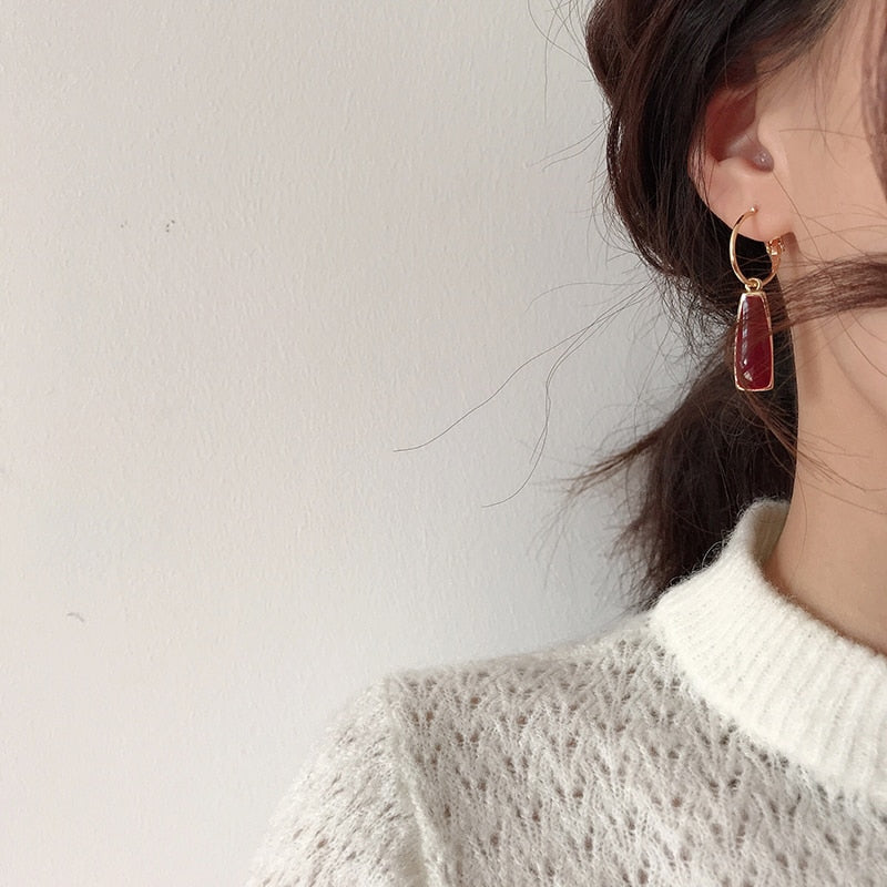 INNES Earrings
