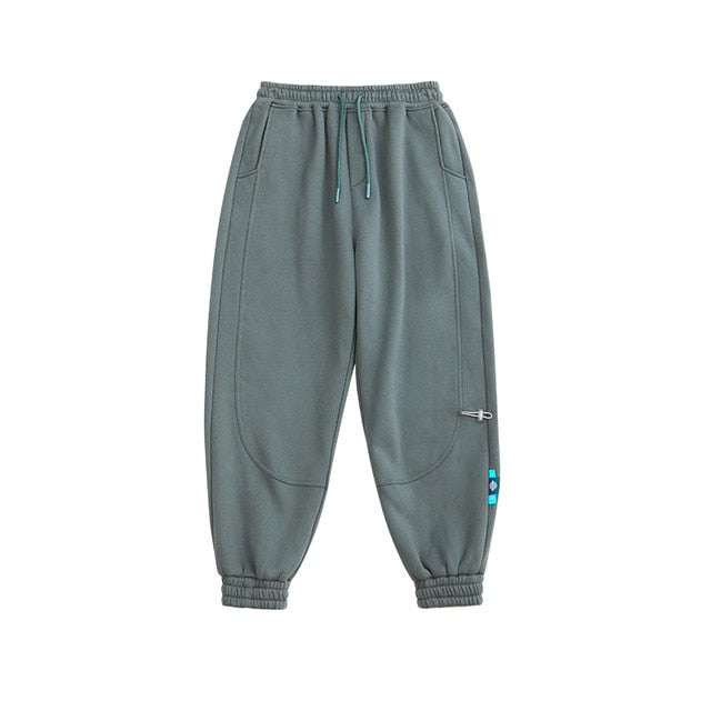 INFLVTION Sweatpants - Palmetto Reina