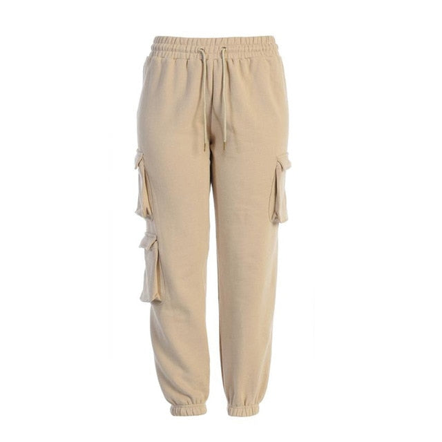 HIRIN Cargo Sweats