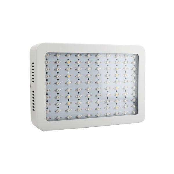 WizardPuff GrowTech 300W LED Grow Light